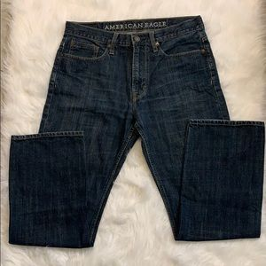 Men's American Eagle Relaxed Fit Jeans!